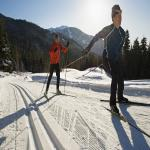 RMOW Cross-Country Skiing