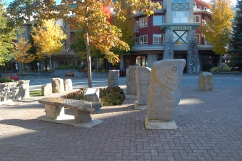 Whistler Public Art_Last Love Series