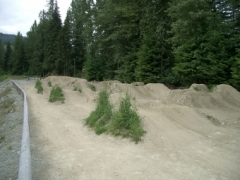 RMOW Whistler Village Bike Park
