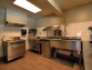 Kitchen at the Spruce Grove Field House