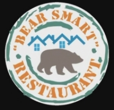 Bear Smart Restaurant logo