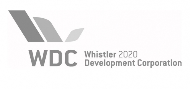 Whistler 2020 Development Corporation logo