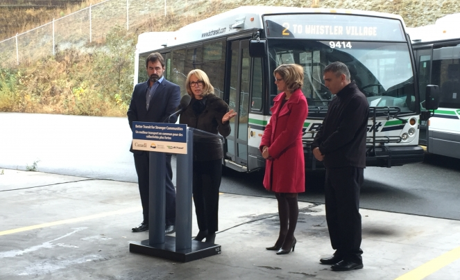 CNG Transit Announcement October 2016
