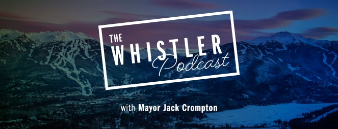 The Whistler Podcast