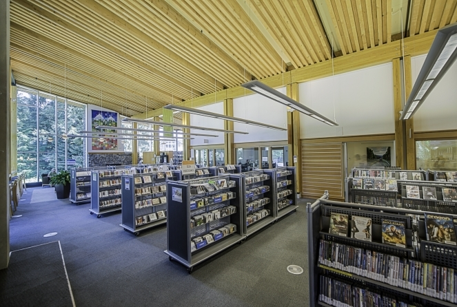 Whistler Public Library introduces three new powerful online
