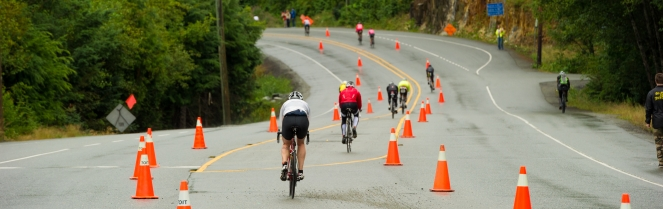 Cycling image by Mike Crane