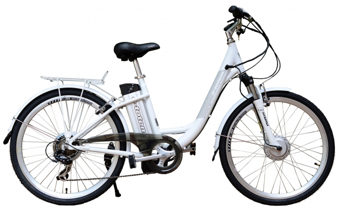 E-Bikes | Resort Municipality of Whistler