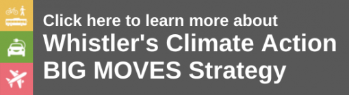 Learn more about Whistler's Climate Action BIG MOVES Strategy