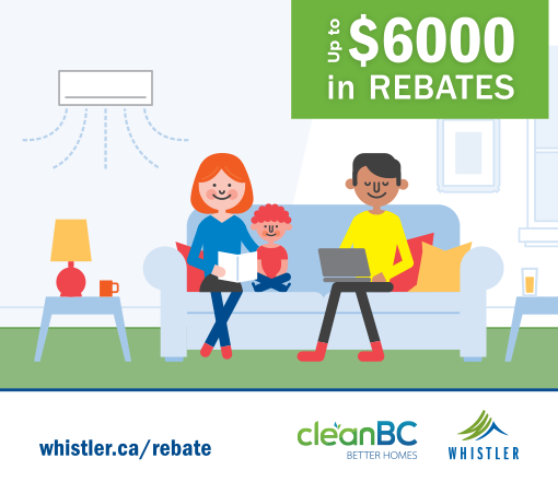 Energy-efficient home improvement rebates