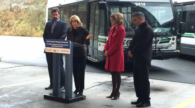 CNG announcement photo