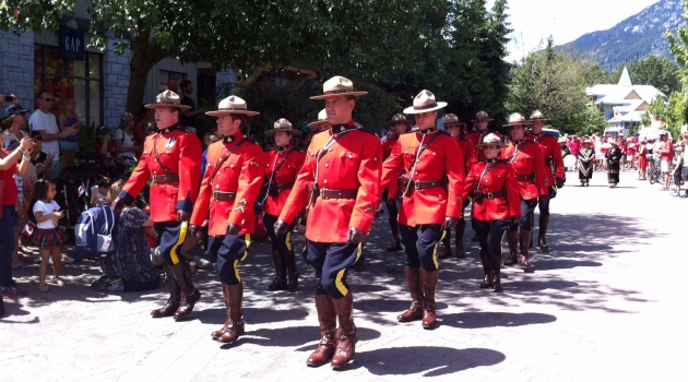 Whistler RCMP Detachment
