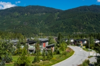 Cheakamus neighborhood image by Mike Crane