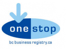 One Stop BC Business Registry logo
